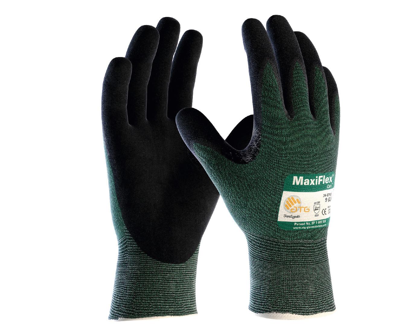 MAXIFLEX® Cut Schnittschutz 3
