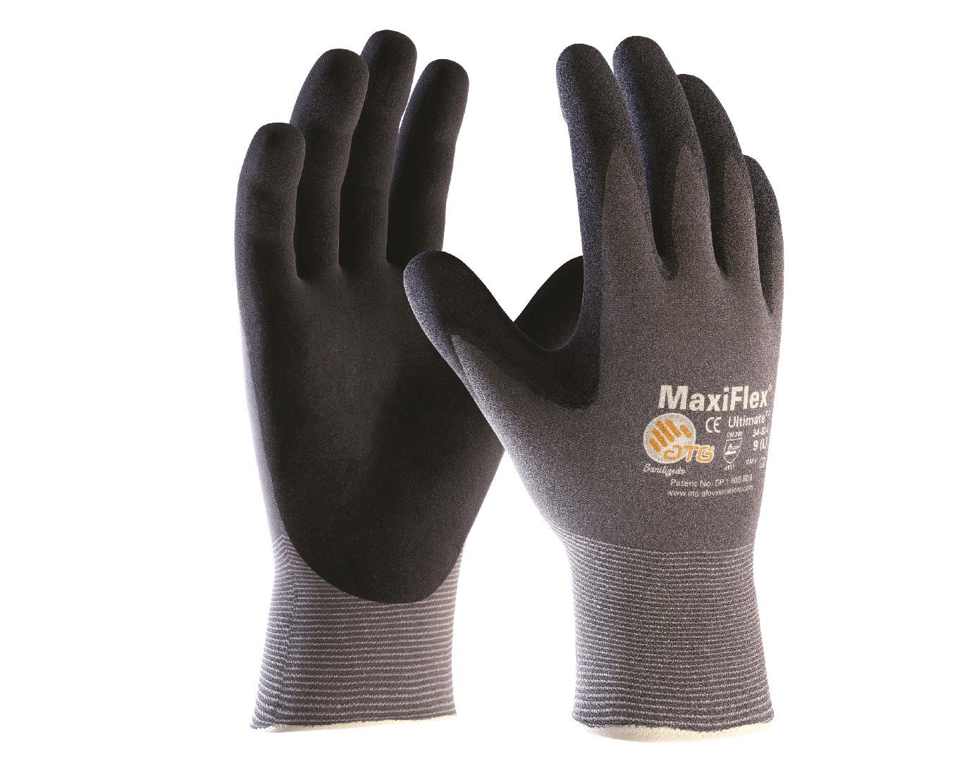 MAXIFLEX® Ultimate Nylon