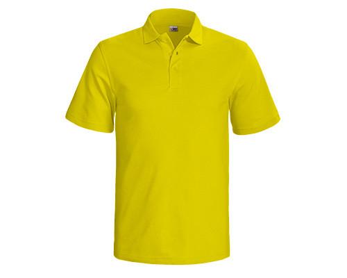 Kurzärmeliges Poloshirt